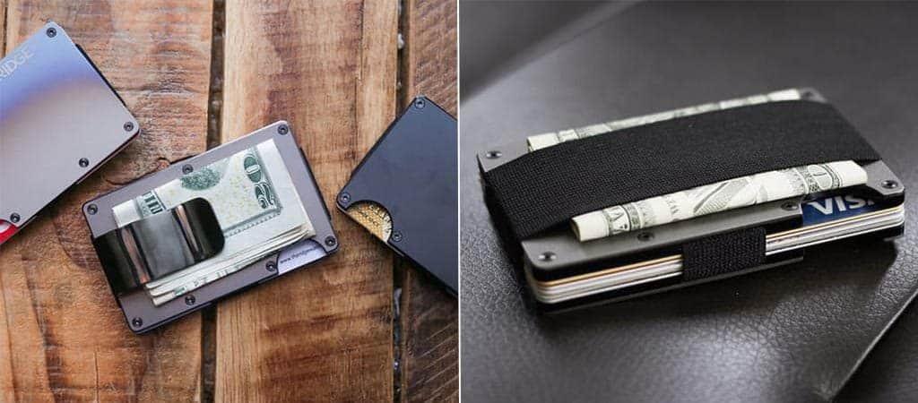 Ridge Wallet RFID